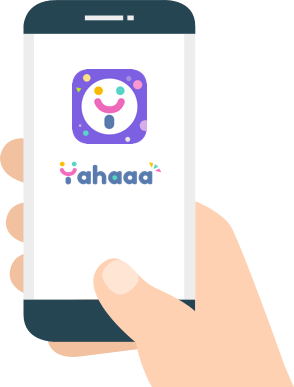 Download Yahaaa App