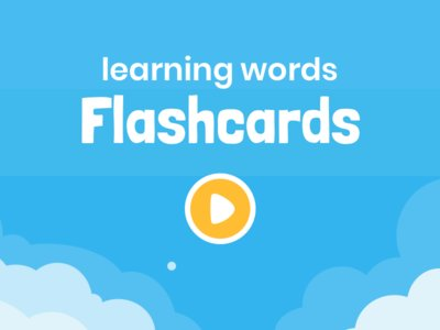 Flashcards Game Cover